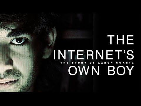 Почему о хакере Аароне Шварце должен знать каждый: Краткая история борца за свободу информации — FURFUR — FURFUR — поток «Герои»