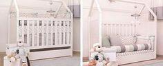 Você já pensou em fazer um quarto infantil temático para seu filhote? Essa foi uma das ideias que avaliei para fazer o novo projeto do quarto da  Catarina, depois da nossa mudança.