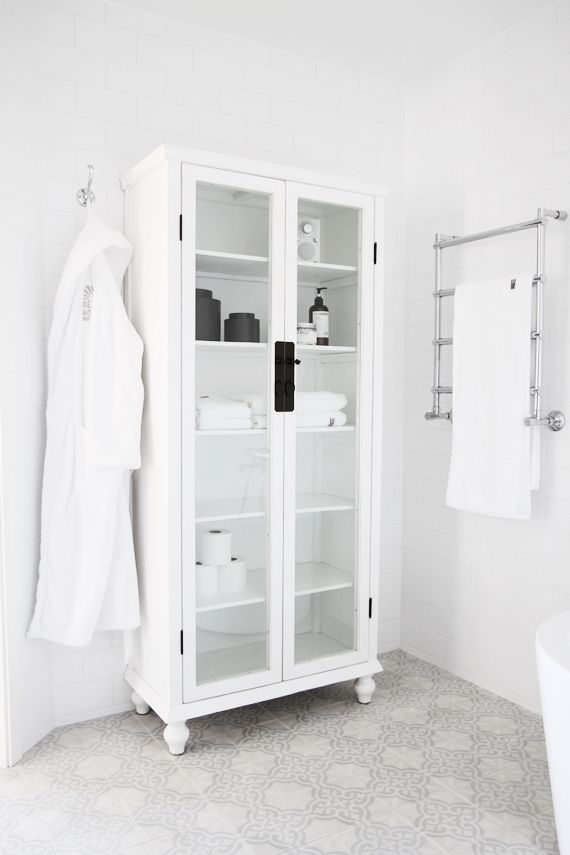 Hook - Stockhom Miller Bathrooms