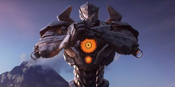 Pacific Rim: Uprising Trailer Goes Heavy On Action