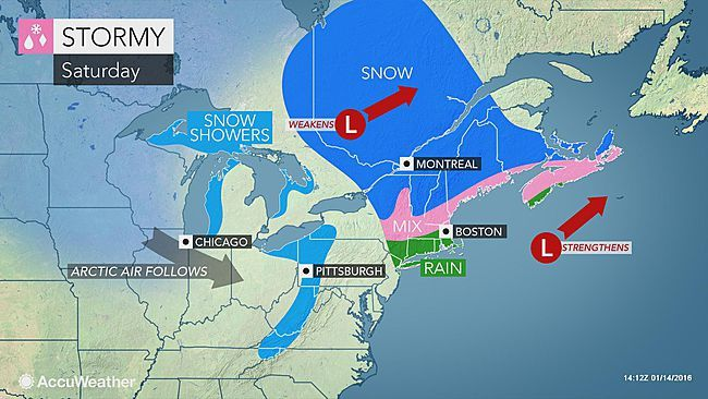 Lancaster Weather - AccuWeather Forecast for PA 17602