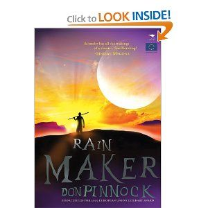 Amazon.com: Rainmaker (9781770097803): Don Pinnock: Books