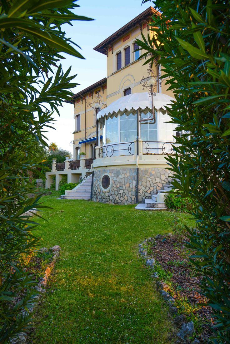 VILLA MARIA RESTAURANT & HOTEL DESENZANO DEL GARDA www.villamaria.tv     #Desenzano #desenzanohotel #gardalakehotel #desenzanodelgardahotel