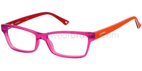 Carrera CA6170 867 PINK/ORANGE Carrera Glasses   2012 Carrera Eyewear Frames Online from UK Opticians