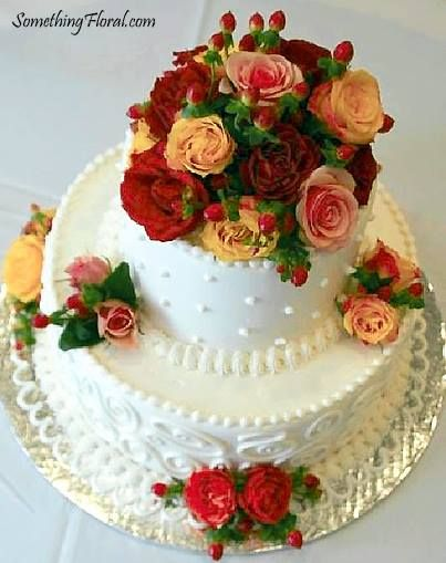 Wedding Flowers Warren Mi : Best images about romantic red and peach our wedding on