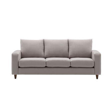 Baxter Fabric Sofa | Domayne Online Store