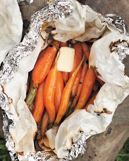 Camping Food Ideas In Foil: 12 Best Images About Camping - Cooking On Pinterest