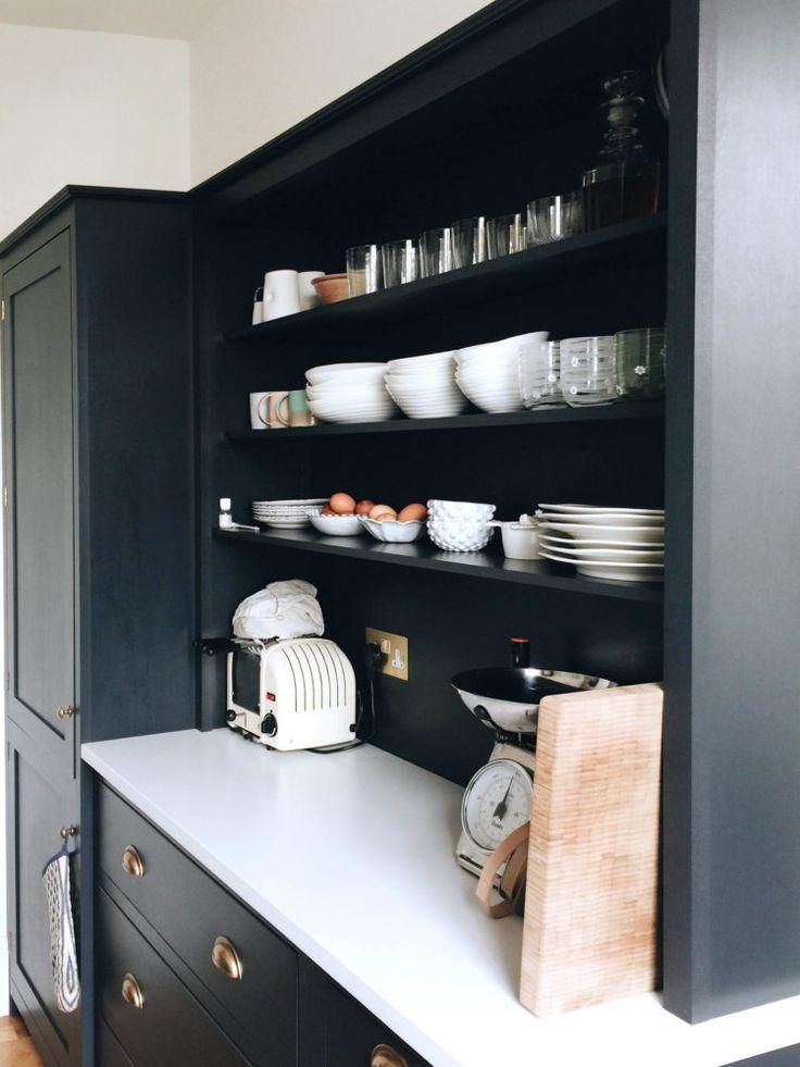 Devol kitchen belonging to Bleakhouse.london