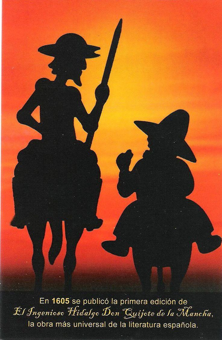 25+ best ideas about Quijote de la mancha on Pinterest | Don ...