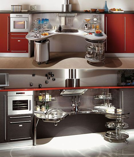 44 best wheelchair accessible finally i love it images for Wheelchair accessible kitchen cabinets
