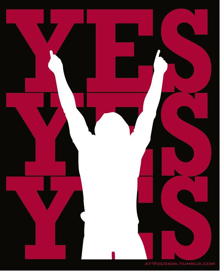 WWE Daniel Bryan Minimalist Poster