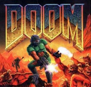 December 10 1993: DOOM Released Unofficially