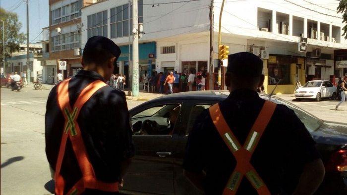 Seguridad Vial: El operativo verano lleva 9 mil multas: Ayer se realizó un balance del plan de seguridad vial que se aplica en la provincia.