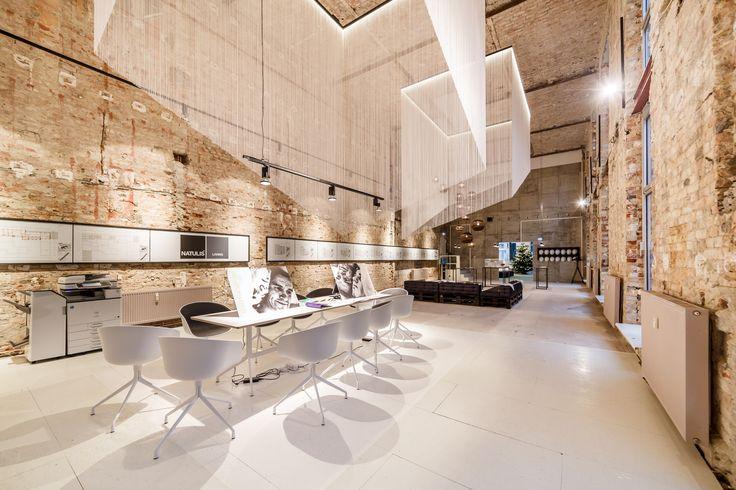 Gallery of A space: Lofts in Berlin Mitte / plajer & franz studio - 12