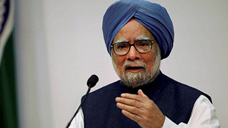Manmohan Singh says process of economic reforms still incomplete fresh thinking needed to design new policy - Firstpost #757Live