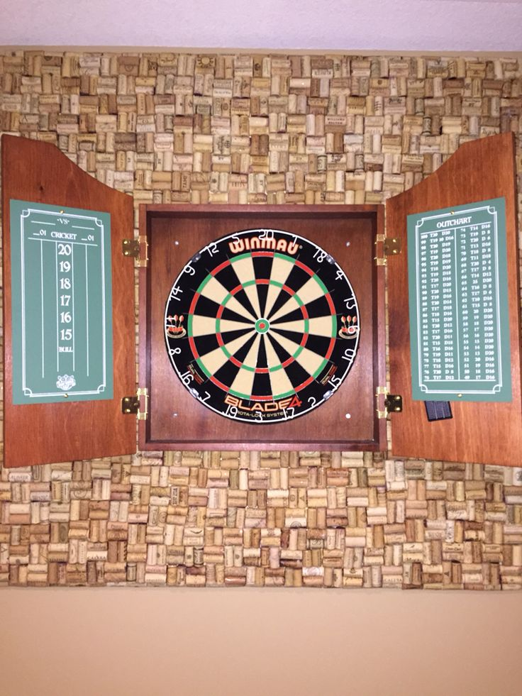233 Best Images About Darts Board On Pinterest