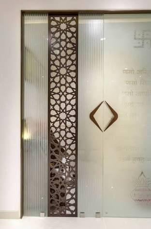 The 25+ best Grill door design ideas on Pinterest Grill gate - k che arbeitsplatte glas