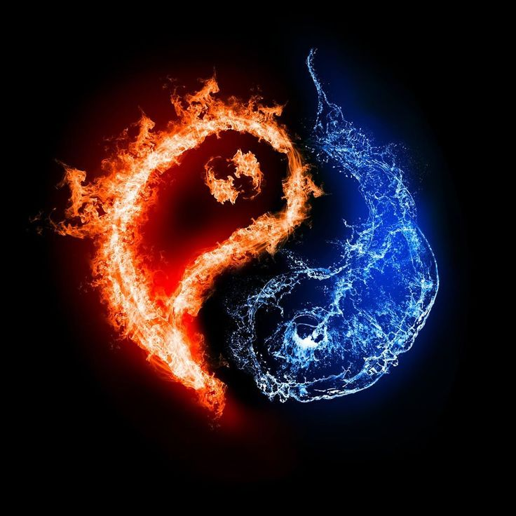 Accept your dark side, understanding it will help you to move with the light. #yinyang #harmony #balance #light #dark #powerthoughtsmeditationclub