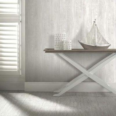 Les 25 meilleures id es concernant papier peint imitation bois sur pinterest - Papier peint imitation lambris bois ...