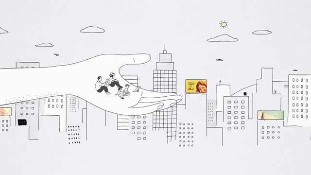 Client: Solvia - Banc de Sabadell Agency: S.C.P.F Production Company: Black Box Direction: Device Original illustrations: Carmen Segovia  Design & Illustration: Device Animation: Device Cell Animation: Pere Hernández Sound Design: Device  _______________________________________________________________________________________________________  Visit us: http://www.devicers.com 