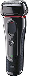 On black Friday Braun Series 5 5030s Gift Electric Shaver deals week