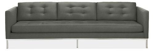 "Sabine sofa (80"" or 90"")"