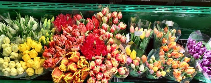 Peluang usaha rangkaian bunga - toko bunga