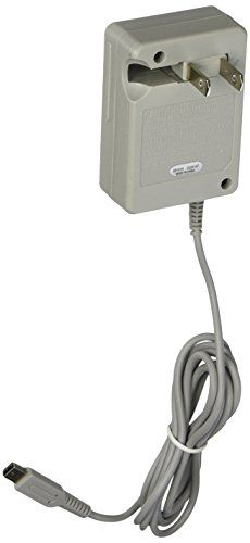 #shopping 100% Brand New AC #Power Adapter Charger for Nintendo 3DS. Convenient way to recharge your Nintendo 3DS battery when you are traveling, on vacation, or...