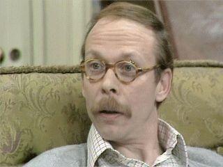 Brian Murphy. Actor.
