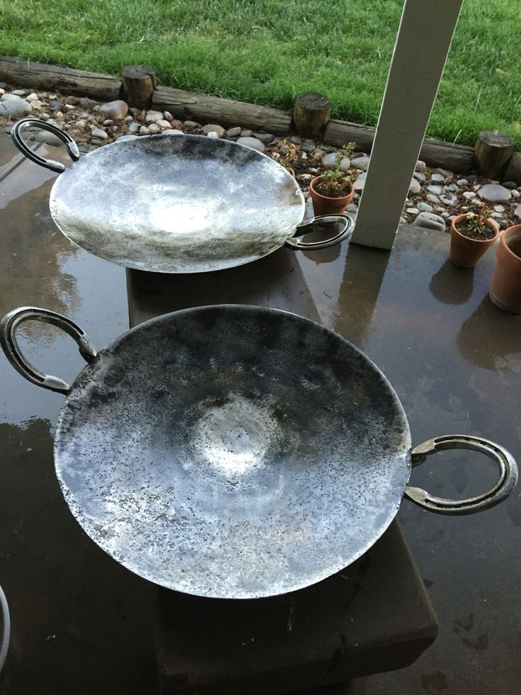 Plow Disc Cooking Plates For Anywhere Outdoor Oven