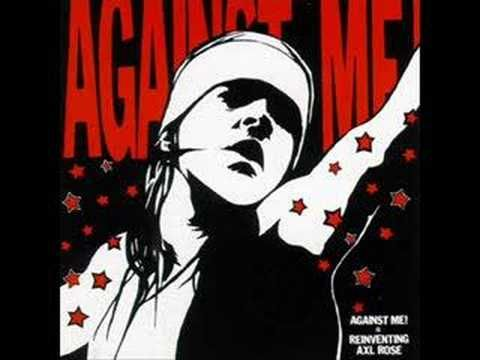 Against Me! - Pints of Guinness Make You Strong     seems like an appropriate theme for today