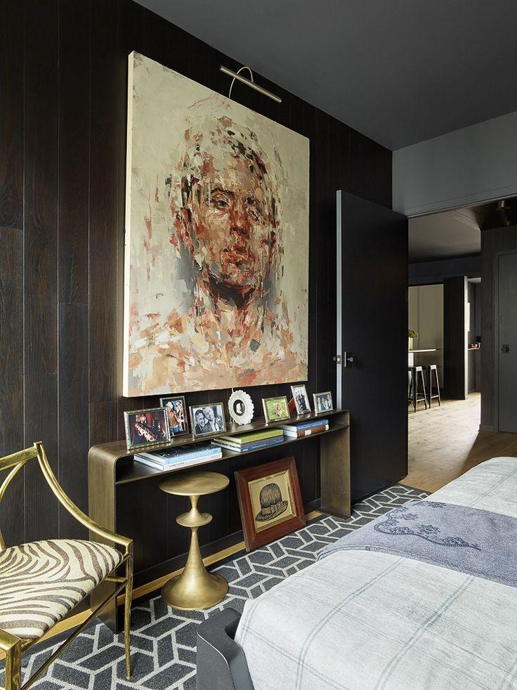 Best 25+ Masculine apartment ideas on Pinterest New man cave