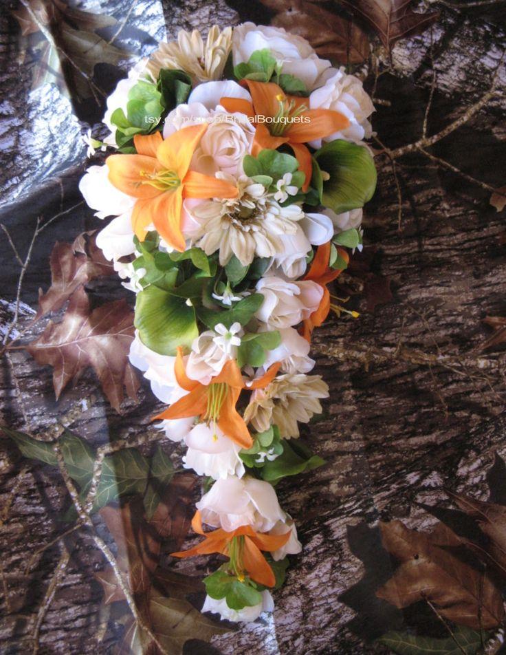 Best 25 Camo Wedding Flowers Ideas On Pinterest