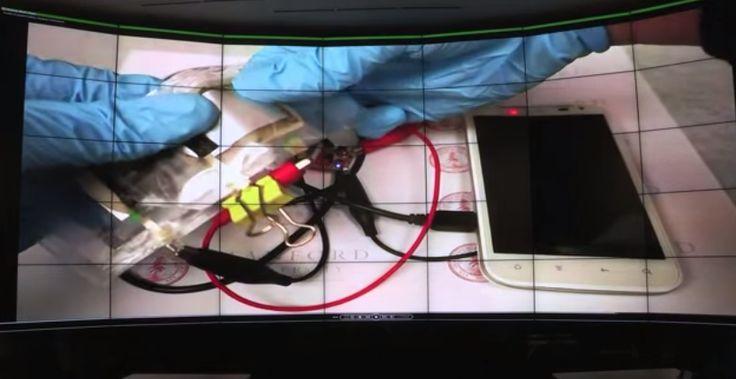 Universidad De Stanford Descubre Batería Que Se Carga En Un Minuto #Video