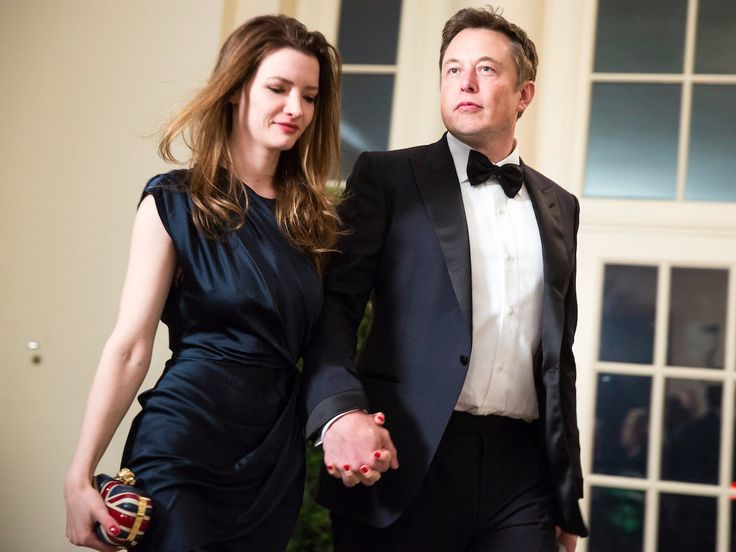 Elon Musk has finally spoken out about his personal life  here's his complicated history of marriages divorces and dating