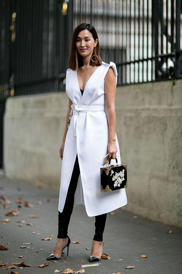 Nicole Warne - #Style roundup #Paris SS16 day 6