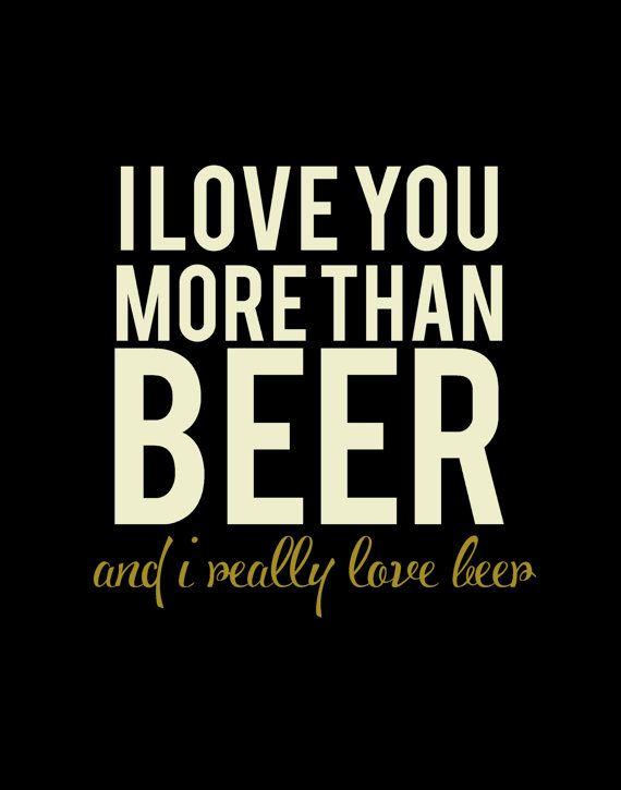 I really love you a lot ;)