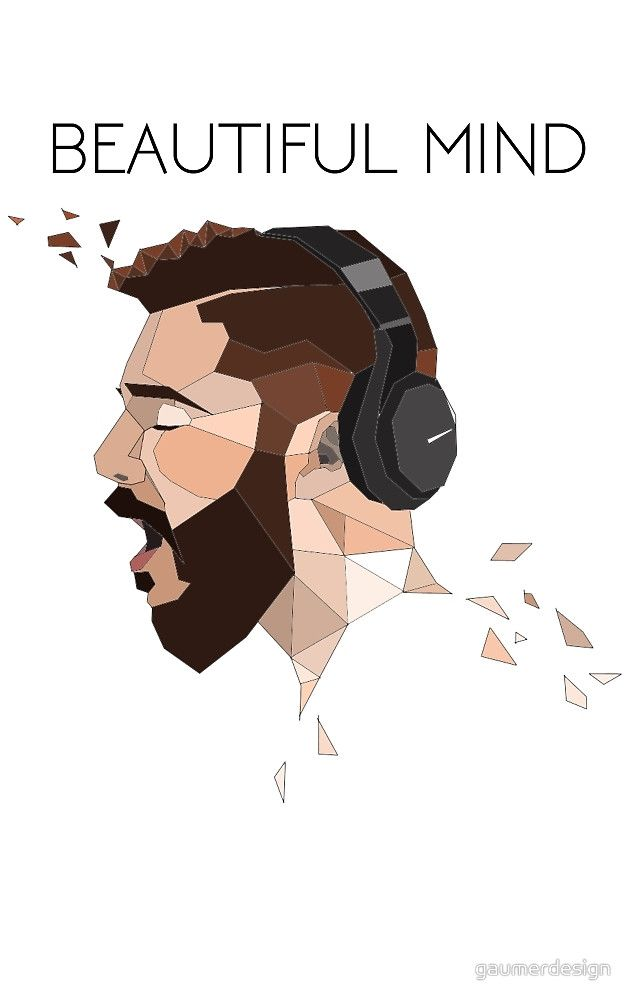 Jon Bellion is my favorite music artist it always is great to listen to him while running/studying