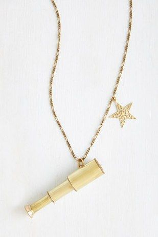 In The Distance Necklace | 33  Insanely Sneaky Pieces Of Jewelry Every Girl Needs
