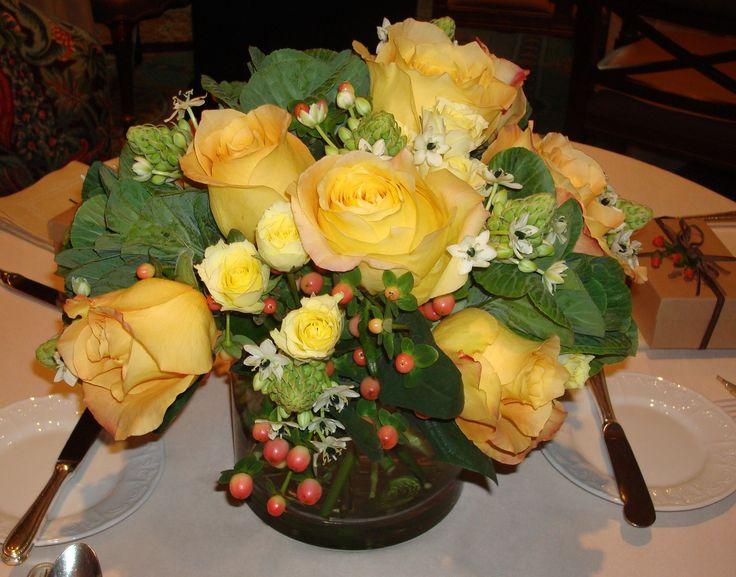 Snowbasin Resort Wedding #Flowers