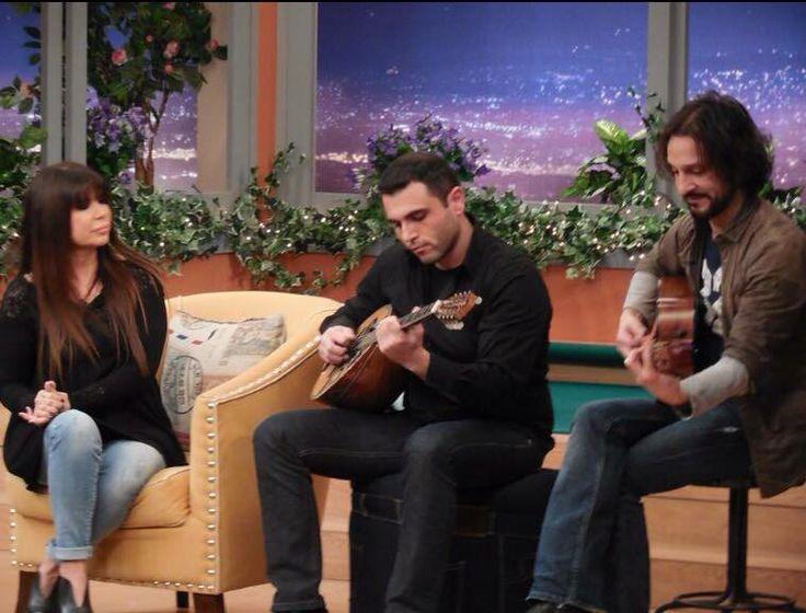 Τραγουδάμε με την Χριστίνα Μαραγκόζη στα ΚΑΡΝΤΑΣΙΑΝΣ !!