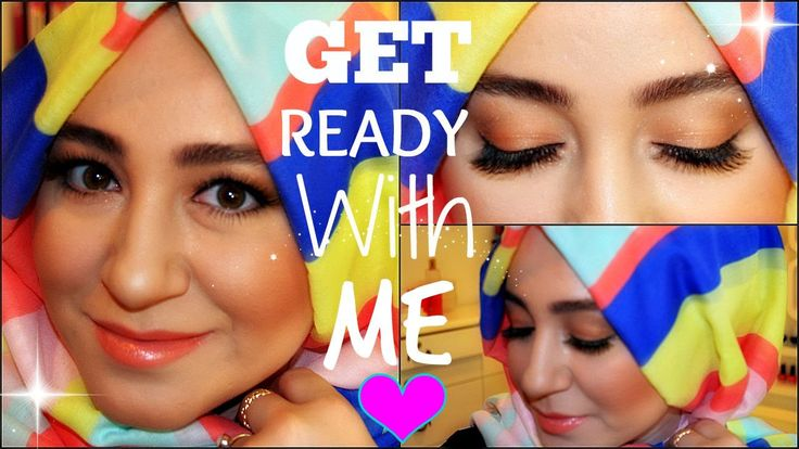 Get Ready With Me: A Special Event (Pregnancy Photoshoot) - Make up grwm