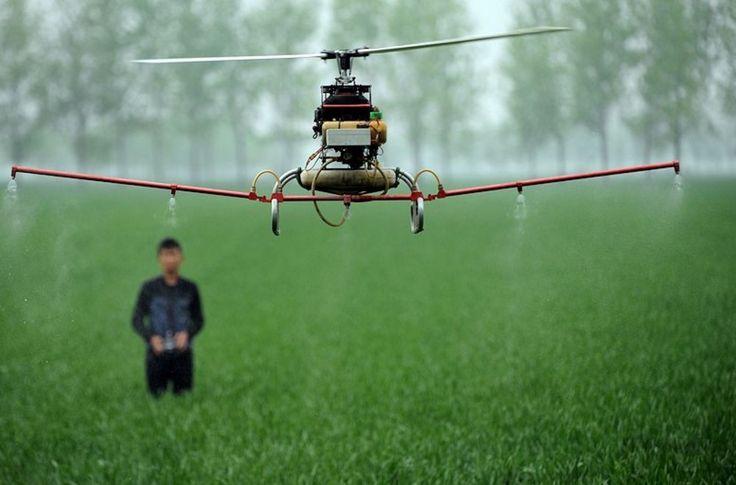 Agricultores amenazados: Tractores y #Drones autónomos trabajan 24/7 y nos e quejan - http://www.infouno.cl/agricultores-amenazados-tractores-y-drones-autonomos-trabajan-247-y-nos-e-quejan/