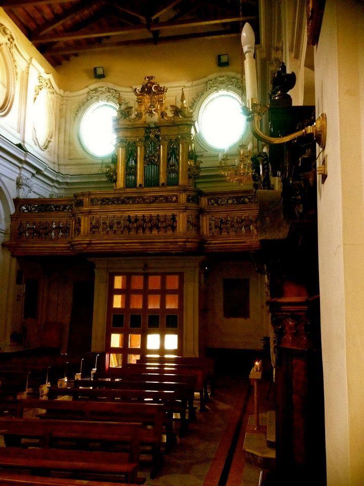 Chiesa della Madonna di Casaluce - Foto di Carmine Monaco
