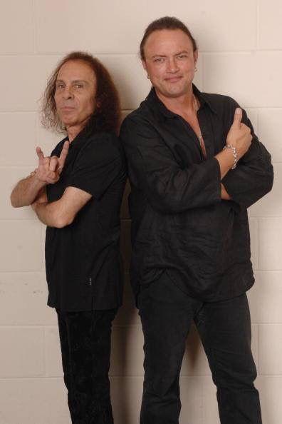 Geoff Tate & Dio