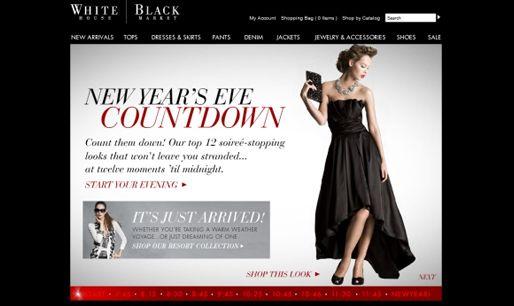 precious ecommerce website design #ecommerce