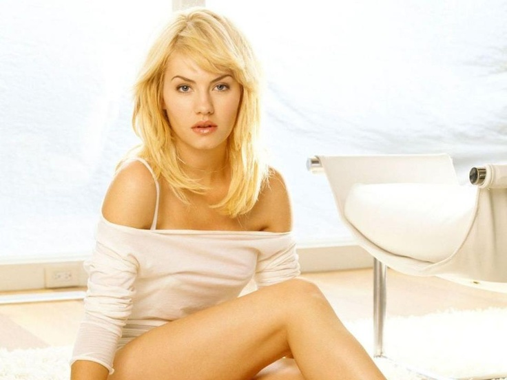 bikini Elisa cuthbert