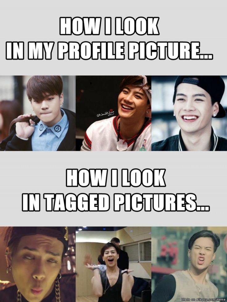 Facebook Pictures... | allkpop Meme Center