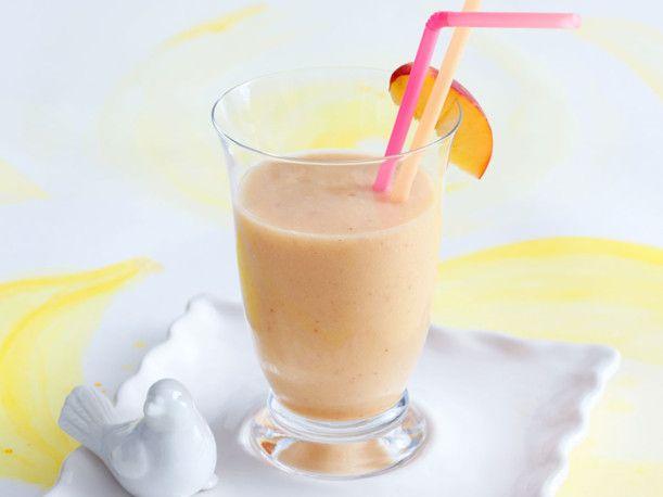 Unser beliebtes Rezept für Nektarinen-Melonen-Bananen-Smoothie und mehr als 55.000 weitere kostenlose Rezepte auf LECKER.de.