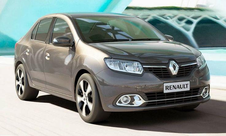 LANZAMIENTO... Uruguay, Renault Logan 2014, en busca del Symbolo perdido.